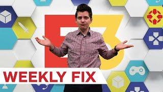 A Sony szerint az E3-nak nincs jövője - IGN Hungary Weekly Fix (2019/7. hét)