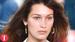 Bella Hadid Isn