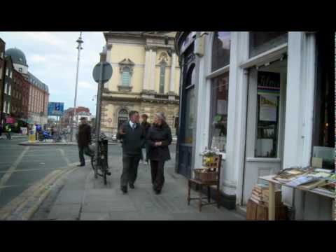 Dublin and Belfast City Tour Guide | Discover Ireland