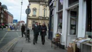 Dublin and Belfast City Tour Guide | Discover Ireland