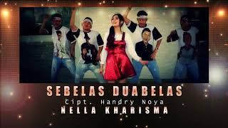 Nella Kharisma - Sebelas Duabelas ( mp4 - Official Video)