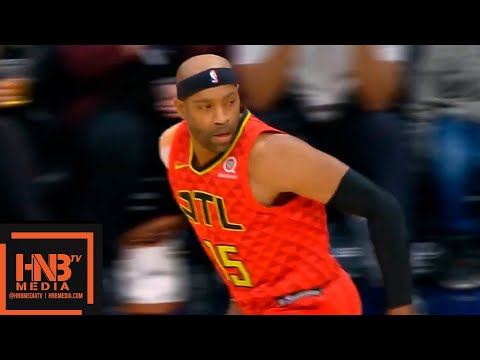 Atlanta Hawks vs Denver Nuggets 1st Half Highlights | 11.15.2018, NBA Season