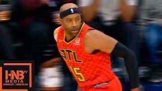 Atlanta Hawks vs Denver Nuggets 1st Half Highlights | 11.15.2018, NBA Season