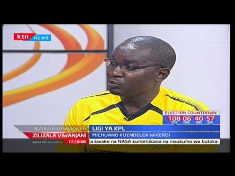 Zilizala Viwanjani: Mashabiki maskani uchambuzi wa ligi ya KPL nchini