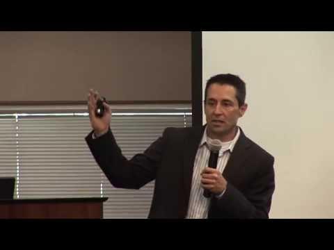 CSULB COE Lecture - Robotics and Medicine