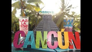 Mexico | Cancun | Grand Oasis | ThePyramid | TheOftlerer
