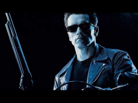 George Thorogood  Bad to the Bone Terminator 2