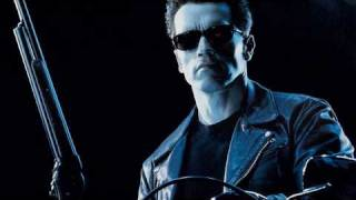 George Thorogood - Bad to the Bone (Terminator 2)
