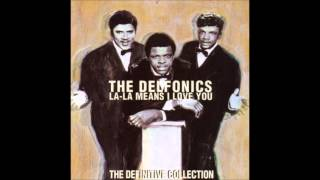 The Delphonics - When You Get Right Down to It