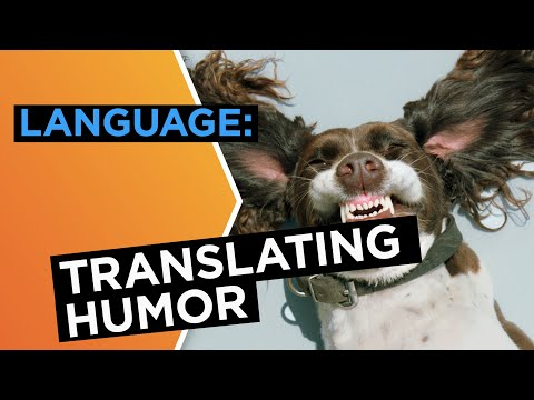 What's funny? How comedians translate humor | Paul F. Tompkins
