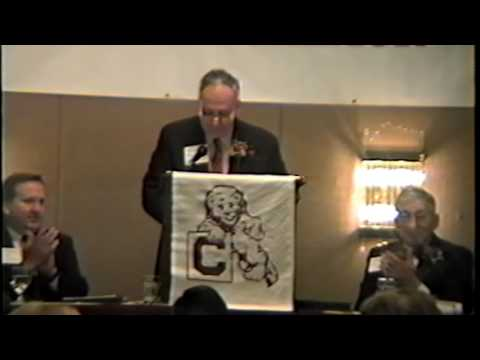 CHSAA 1998 Hall of Fame Induction Dinner