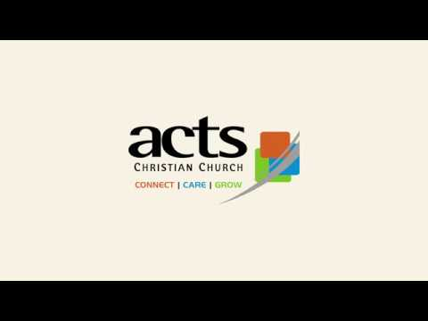 Acts Church -Testimony Montage