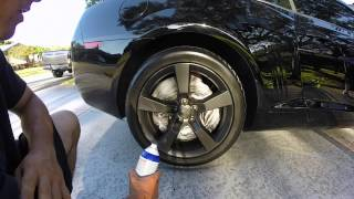 How to Plasti-Dip Your Wheels