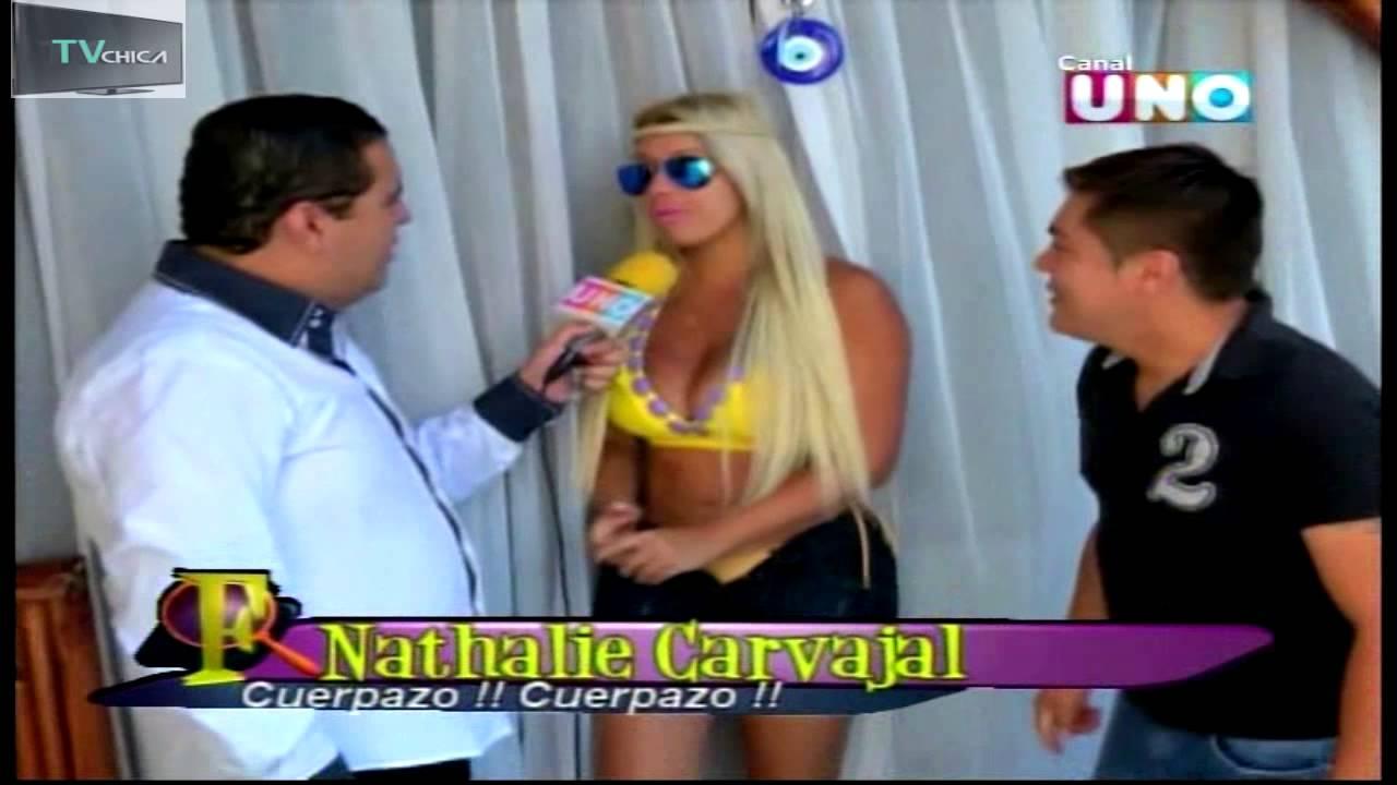 Nathaly carvajal porno Tkch Nathaly Carvajal Y Su Video Prohibido Luis Mateus En Sto Dgo Bachata Mix En Carnavales 2017 By Tkch Tv