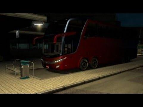 ★ Euro Truck Simulator 2 ★ Восточный Экспресс V 10.3 (Самара - Саранск)