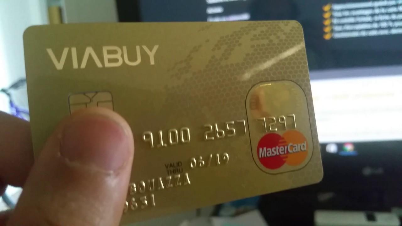 Carte But Mastercard.Comment Obtenir Carte De Credit Prepayee