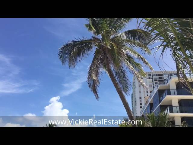 Sage Beach Condo | Hollywood Oceanfront Condo
