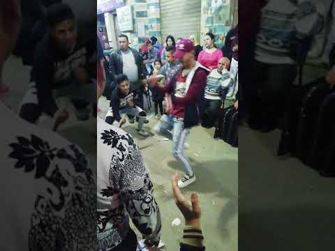 رقص عقباوي الامام الشافعي كريم مزيكا و نبيل بيبو thumbnail