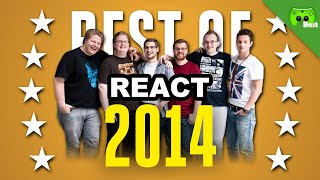 React: Best of PietSmiet 2014