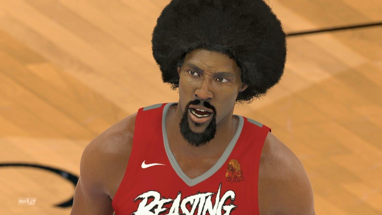 NBA 2K17 My Team Diamond Dr J Debut 97 OVR Julius Erving PS4