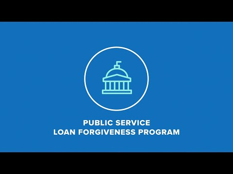 4 Steps For Public Service Loan Forgiveness