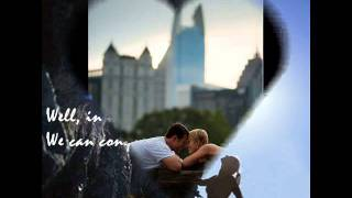 George Michael - You and I with lyrics