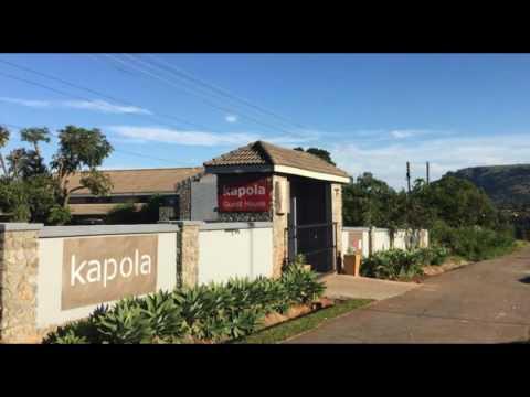 Mbabane hotels →  Kapola Botique Hote