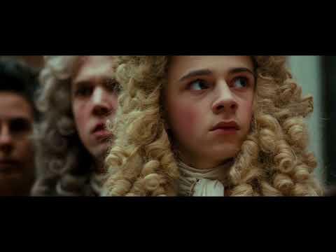 The Royal Exchange / L'Échange Des Princesses (2017) - Trailer (French)