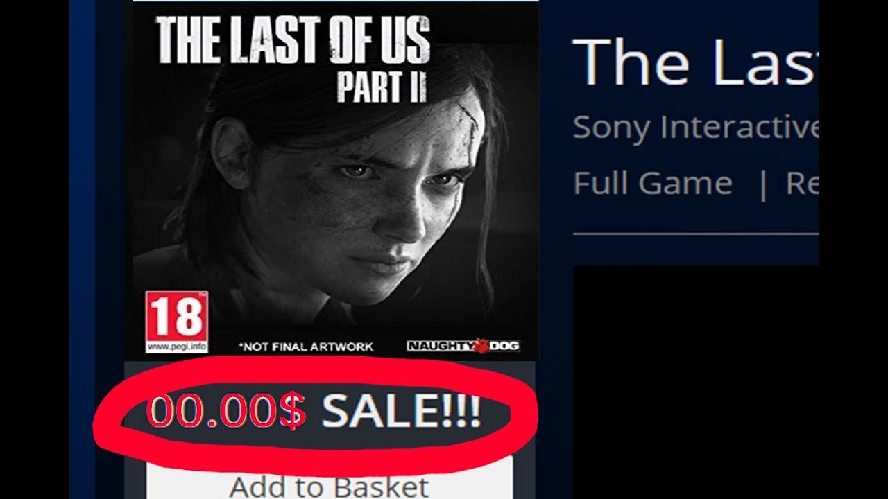 How To Download The Last of Us PART II FOR FREE!!! (PC, PS4, XBOX)