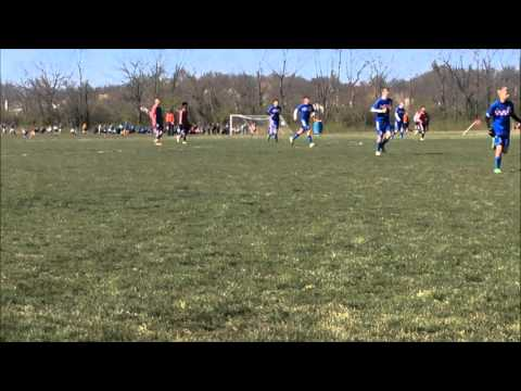 Logan vs United Soccer Alliance of Indiana