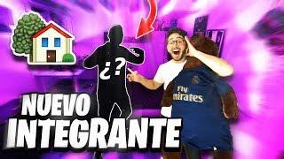 Un YOUTUBER ''FAMOSO'' viene a VIVIR CONMIGO!!