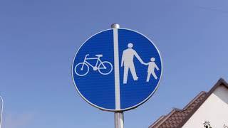 Ścieżka pieszo-rowerowa przy ul. Świerkowej w Działdowie jest już gotowa