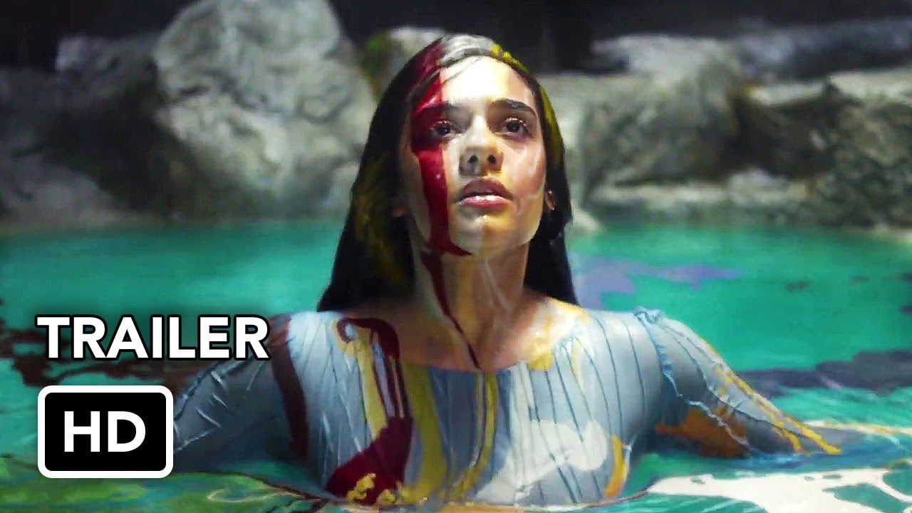 Download The Wheel of Time Teaser Trailer (HD) Fantasy series