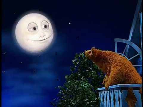 Bear In The Big Blue House Water Water Everywhere Part 2/2