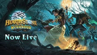 LIVE Hearthstone   heal zoolock go to legend