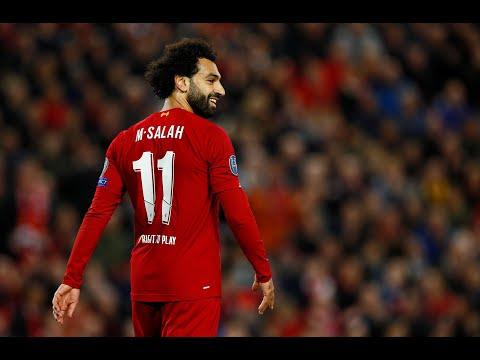ريال مدريد يحضّر عرضا فلكيا لضم محمد صلاح  - 18:55-2019 / 10 / 8