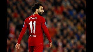 ريال مدريد يحضّر عرضا فلكيا لضم محمد صلاح