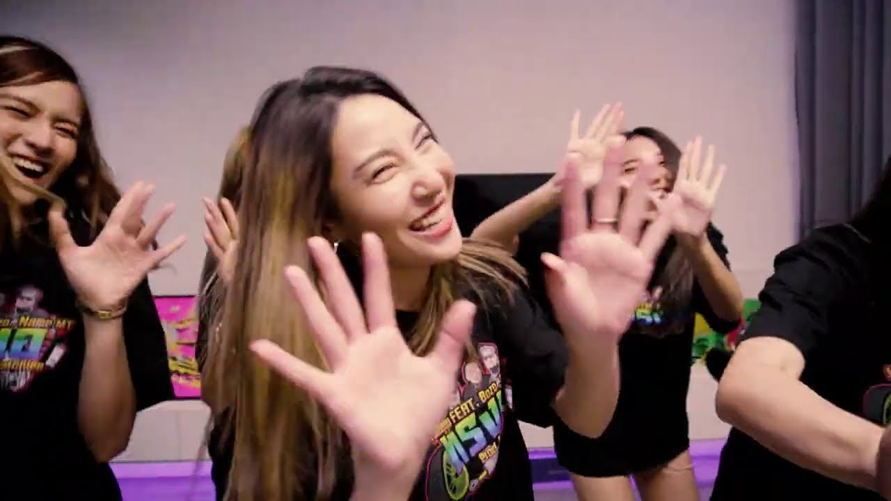 "YOUNGGU - ทรงเอ ""SONG A+"" DANCE TUTORIAL"