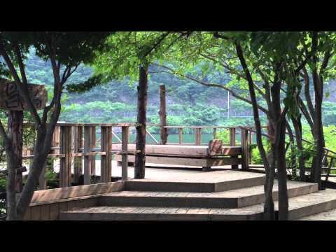 A trip to Naminara Republic Island