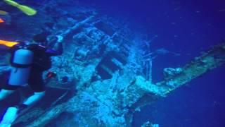 Red Sea 2014... Newhaven Scuba Week 2