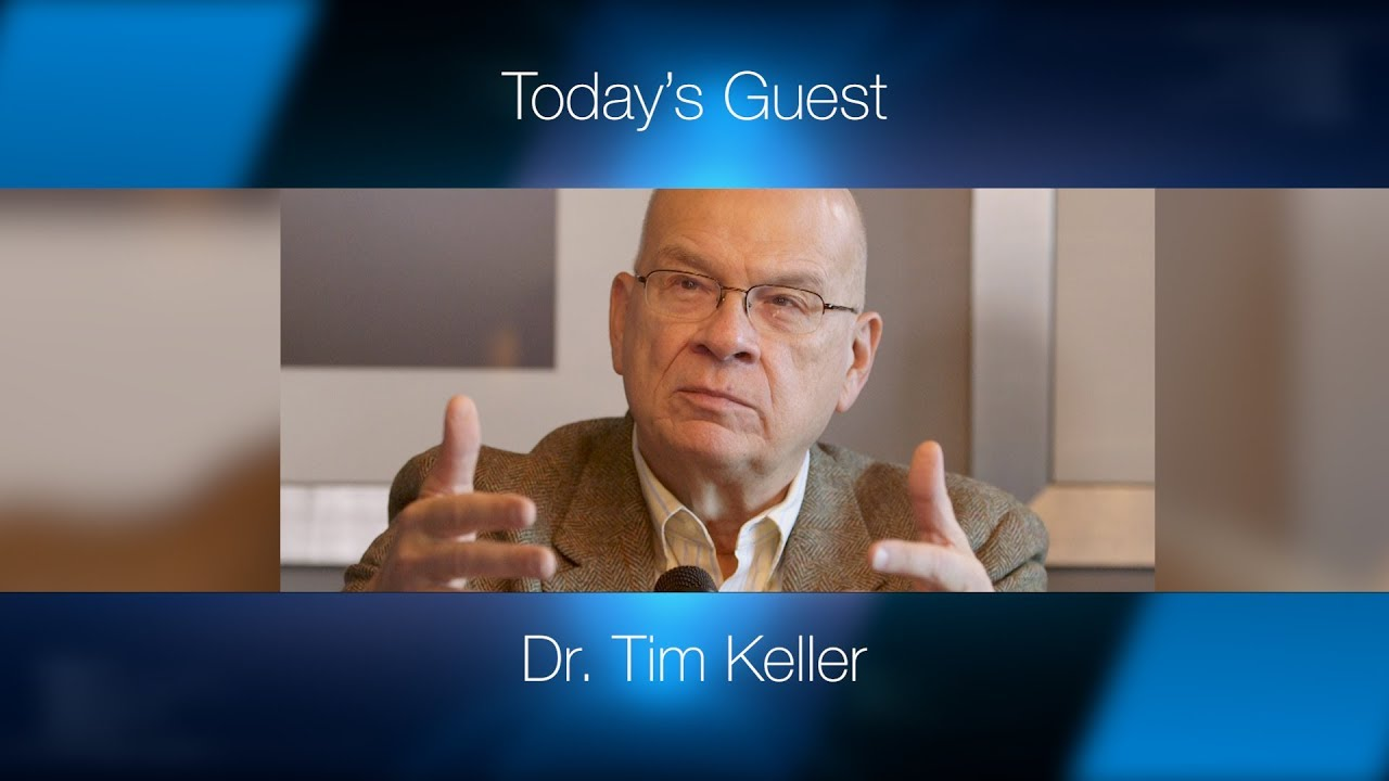 Addressing Skeptics, Sharing Christ Part 1 - Timothy Keller