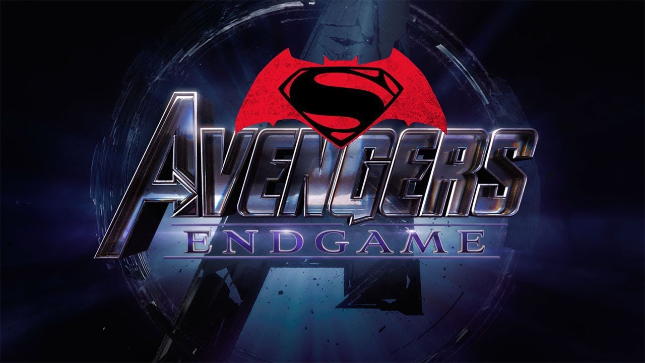 Avengers: Endgame runtime may be similar to Batman vs Superman: Dawn Of Justice
