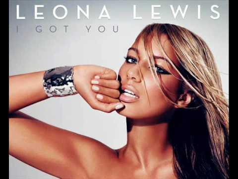Leona Lewis - Heartbeat  - FULL [HQ]