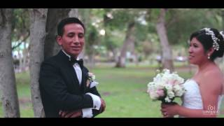 The Best wedding in Lima Peru