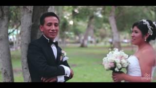The Best wedding in Lima Peru