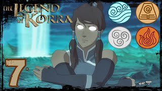 The Legend of Korra - » Part 7 [CHAPTER 7 / THE HEARTS OF CAOS] « [HD]