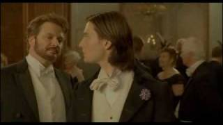 Dorian Gray - bloopers