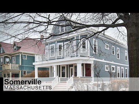 Video of 32 Foskett Street | Somerville, Massachusetts real estate & homes