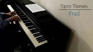 Yann Tiersen - Prad (cover)