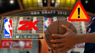 HOW DO WE QUALIFY FOR THE NBA 2K18 eLEAGUE DRAFT? | $$$$